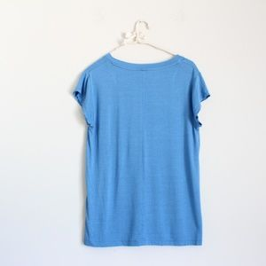 Z Supply Tops - NWT Z Supply The Modern V Neck Tee